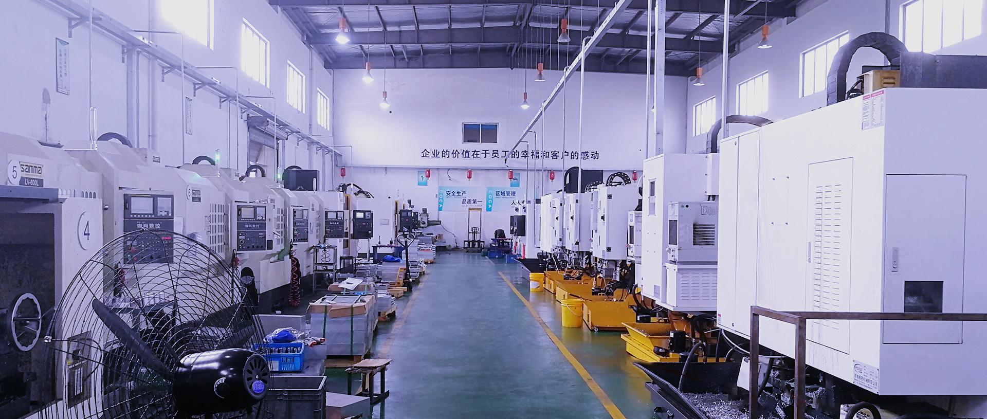 昆山超柯金属制品有限公司